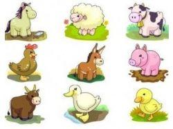 Картинки для маленьких детей