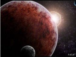 Марс обои на рабочий стол