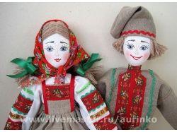 Изготовление кукол по фотографии