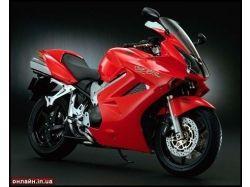Мотоциклы фото хонда
