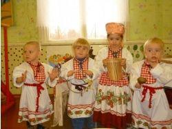 Скачать картинки дети в народных костюмах