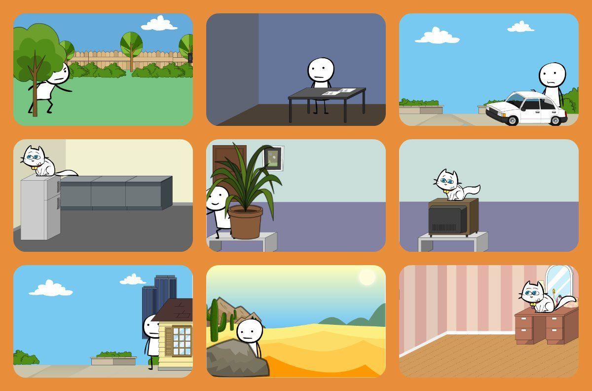 Предлоги на английском языке для детей картинки