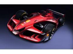 Формула 1 феррари