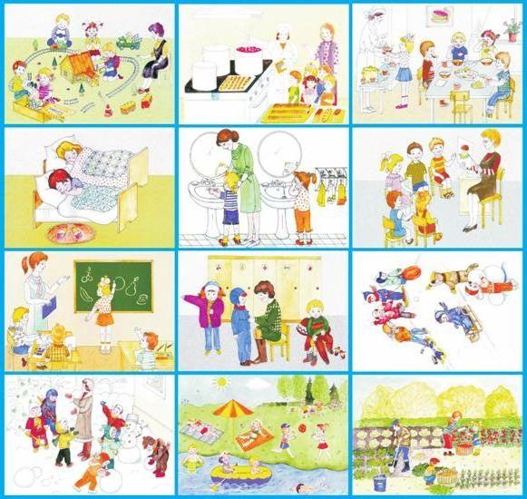 Экология для детей дошкольного возраста в картинках 10