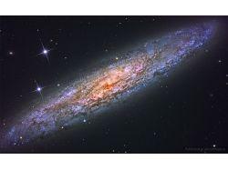 Фото космоса с телескопа хаббл