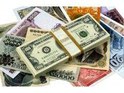 Деньги фотографии