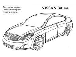 Мультики раскраски про машины