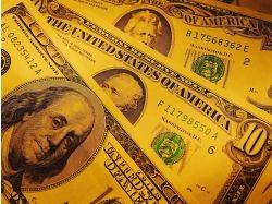 Картинки деньги доллары