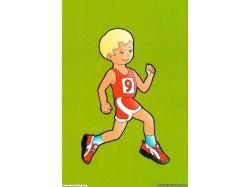 Картинки для детей разные виды спорта
