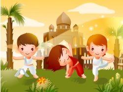 яндекс картинки для детей занимаются спортом