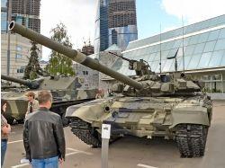 Рисунок танка т 90