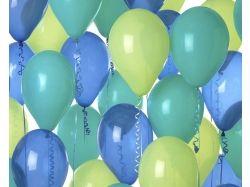 Обои воздушные шары рабочего стола