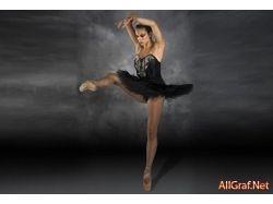 Обои для рабочего стола балет