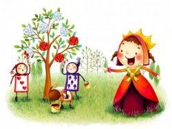 Королева картинки для детей