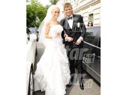 Бузова ольга свадьба фото