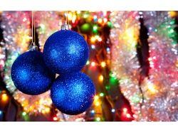 Новогодние игрушки фото