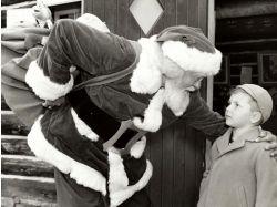 Дед мороз фото картинки для детей