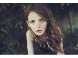 Дети фотомодели фото