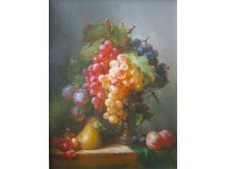 Красивые и оригинальные картинки с фруктами
