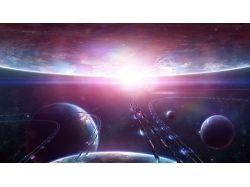 Космос фэнтези картинки 4