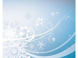 Новогодние картинки фоновые