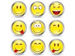 Различные эмоции в картинках для детей