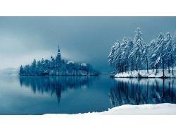 Зима картинки 1920х1080