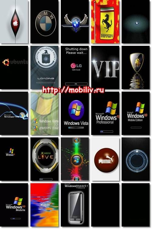 скачать картинки на телефон логотипы № 122445 бесплатно