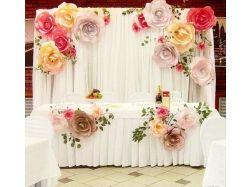 Свадьбы оформление фото