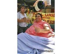 Самые толстые люди фото мира