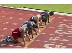 Спорт картинки бег