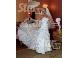 Свадьба бузовой и тарасова фото