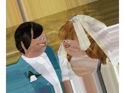 Годовщина свадьбы 2 года картинки