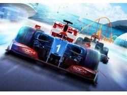 Формула 1 в россии