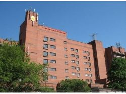 Боткинская больница фото