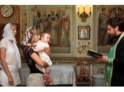Крестины ребенка фото