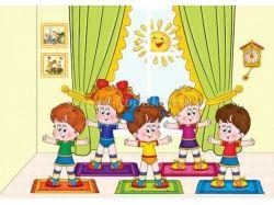 Картинки о здоровье для детей детского сада