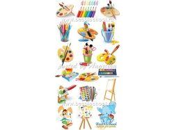 Рисуют дети картинки
