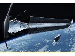 Картинки космос фантастика