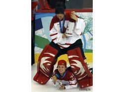 Прикольные картинки про хоккей