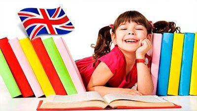знакомства детей для изучения языка