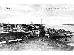 Фотографии города пермь