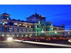 Омск фотографии города