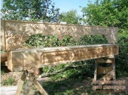 Ручная резьба по дереву фото