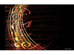 Музыка обои на рабочий стол