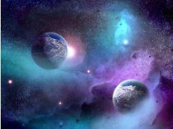 Картинки космос планеты
