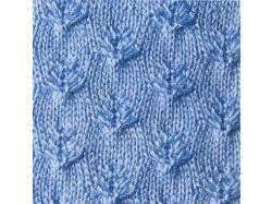 Рисунки вязания спицами фото