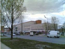Книжкина больница картинки