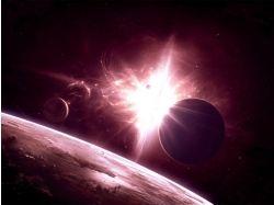 Фото космоса скачать