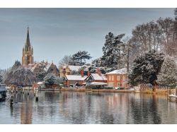 Картинка самые красивые места в волгограде зимой скачать